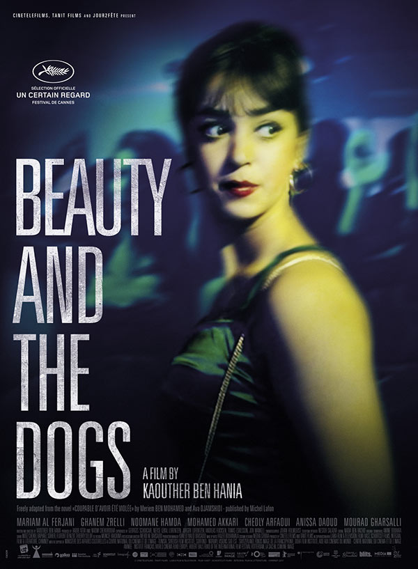 """Beauty and the dogs"" -Poster"