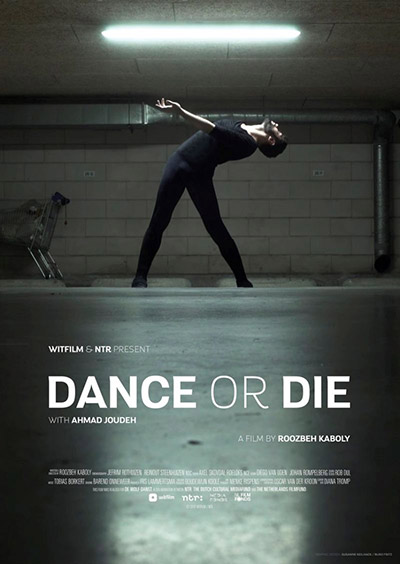 Dance or Die - poster