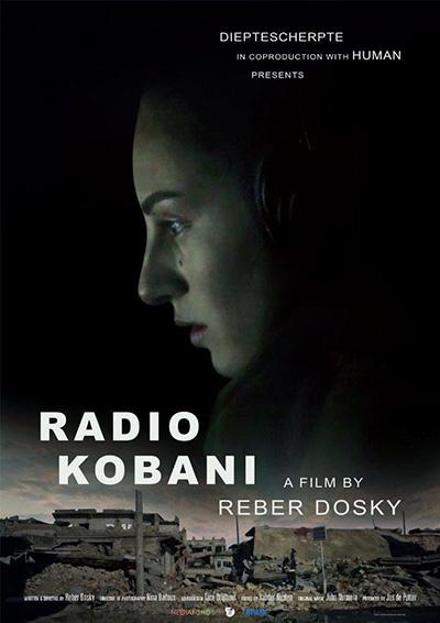 Radio Kobani - poster