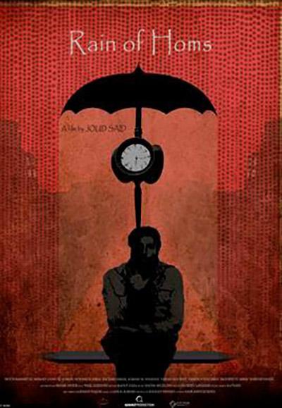 Rain of Homs - poster