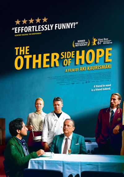 The Other Side of Hope - poster