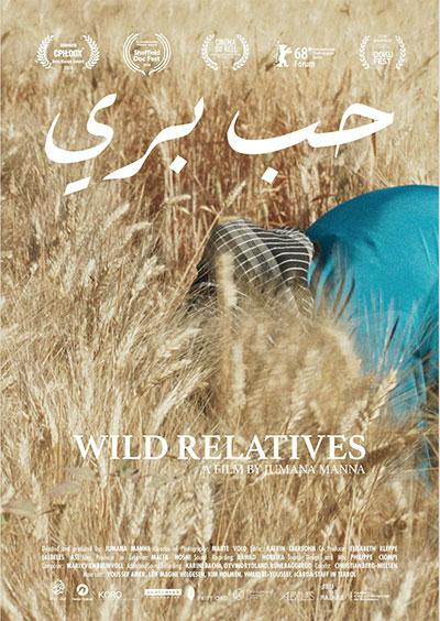 Wild Relatives - Poster