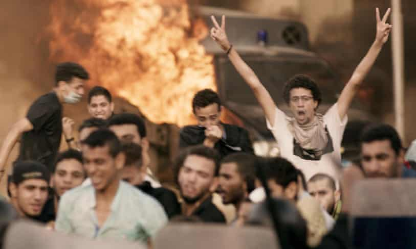 Clash - Regisseur: Mohamed Diab
